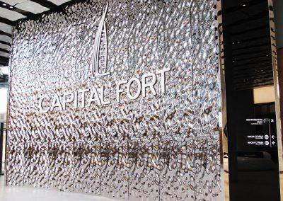 Capital Fort